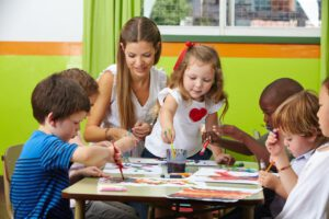 vacature pedagogisch medewerker peuterspeelzaal