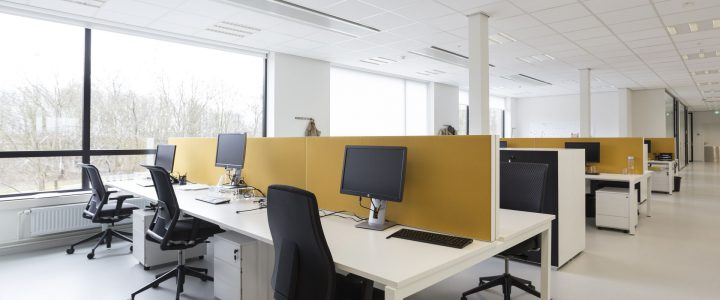 akoestiek kantoor